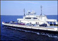 Knotts Island Nc Ferry Schedule
