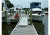 North Carolina Marinas