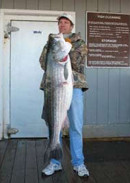 Nc fishing reports at fishing north carolina for Striper fishing nc